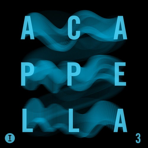 Toolroom Acapellas Vol. 3