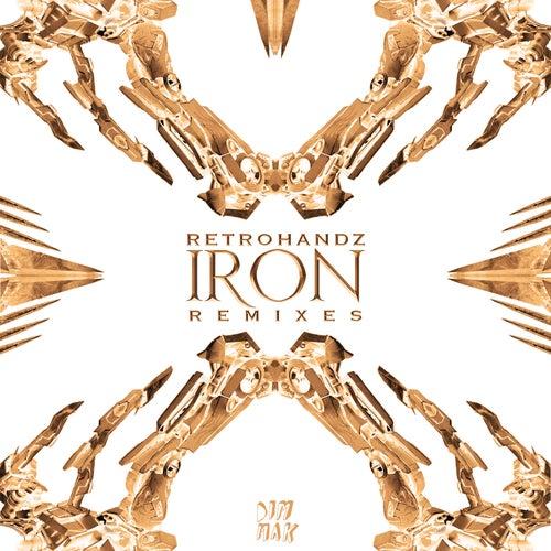 Iron EP (Remixes)