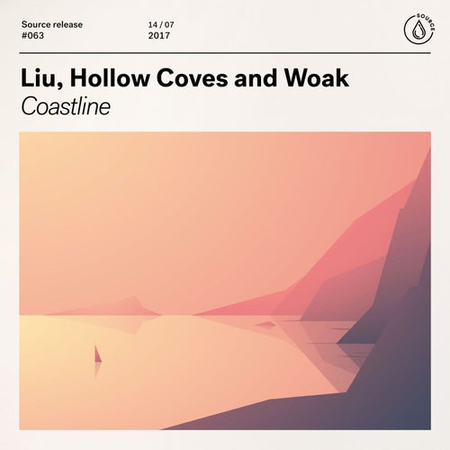 Coastline (feat. Hollow Coves)