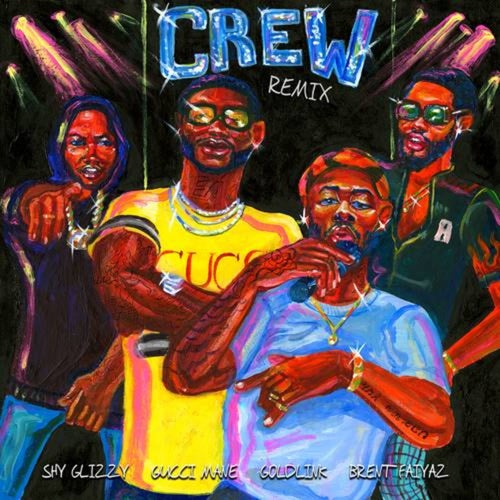 Crew REMIX