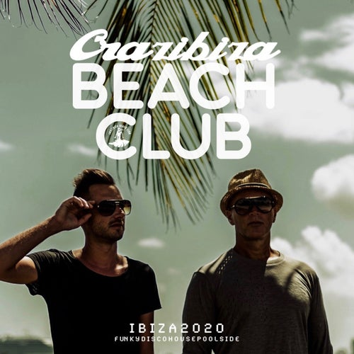 Crazibiza Beach Club - Ibiza 2020