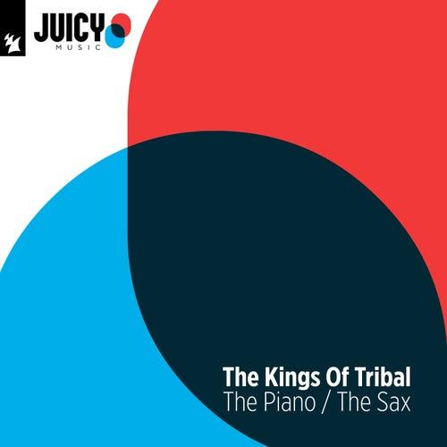 The Piano / The Sax