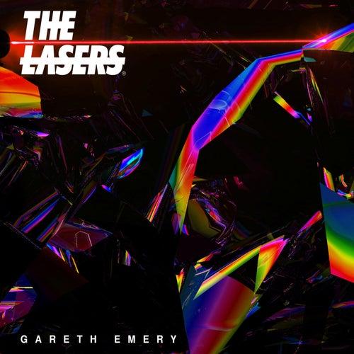 THE LASERS [DJ Edits]