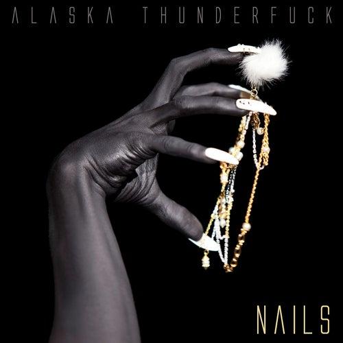 Nails (feat. Jeremy Mark Mikush)