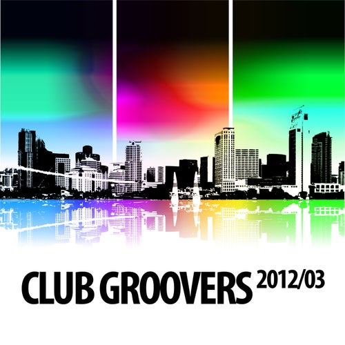 Club Groovers 2012-03