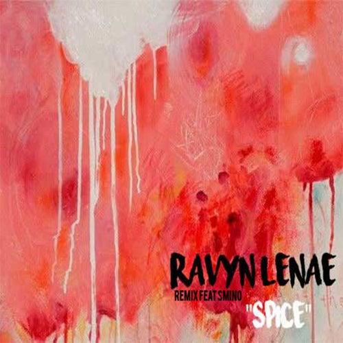 Spice (feat. Palmistry)