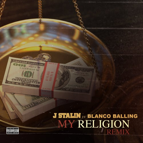 My Religion (Remix) [feat. Blanco Balling]