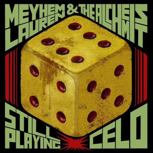 Still Playing Celo