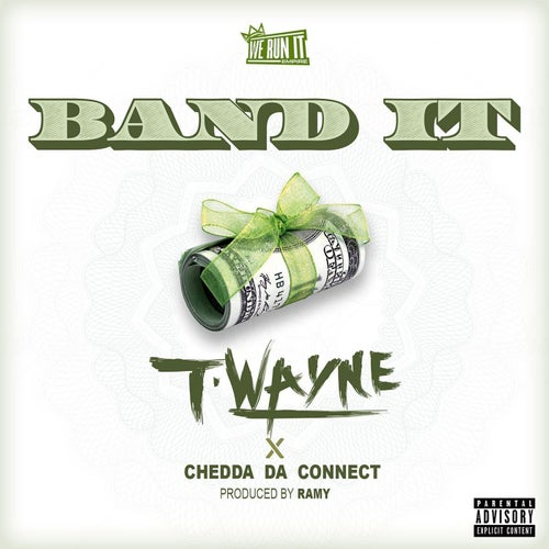 Band It  (feat. Chedda Da Connect)