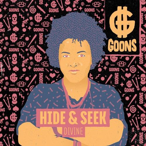 Hide & Seek - Extended Mix