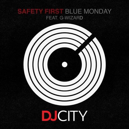 Blue Monday (Extended Mix)