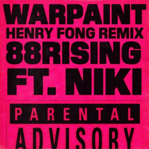 Warpaint (feat. NIKI)