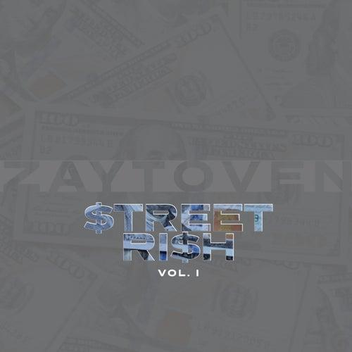 $TREETRI$H Vol1