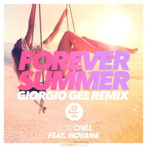 Forever Summer (Giorgio Gee Remix)