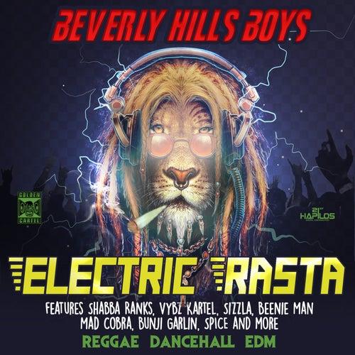 Electric Rasta