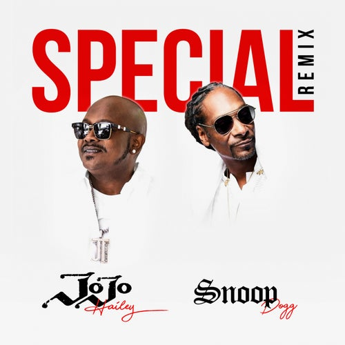 Special (feat. Snoop Dogg)