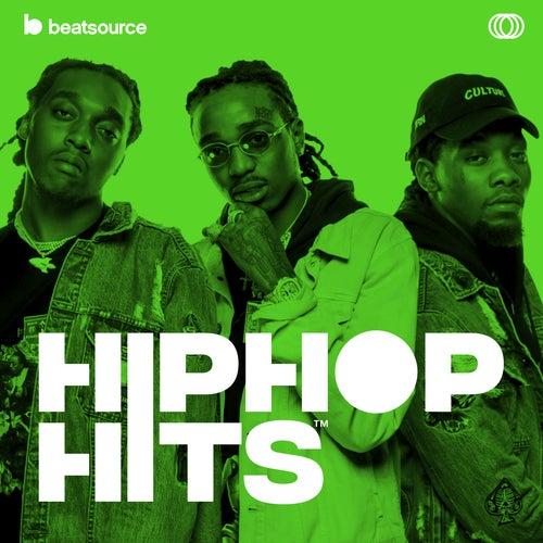 Hip-Hop Hits 2018 playlist