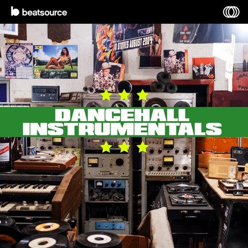 Instrumentals - Dancehall playlist