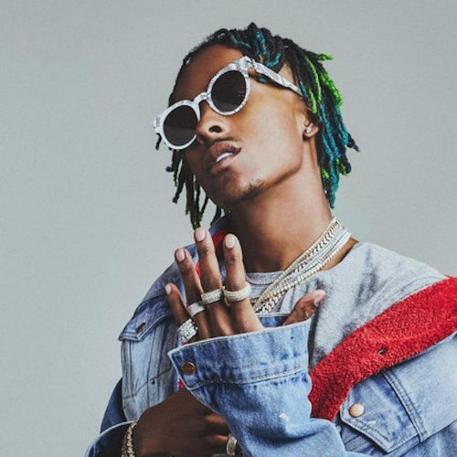 Rich The Kid Profile