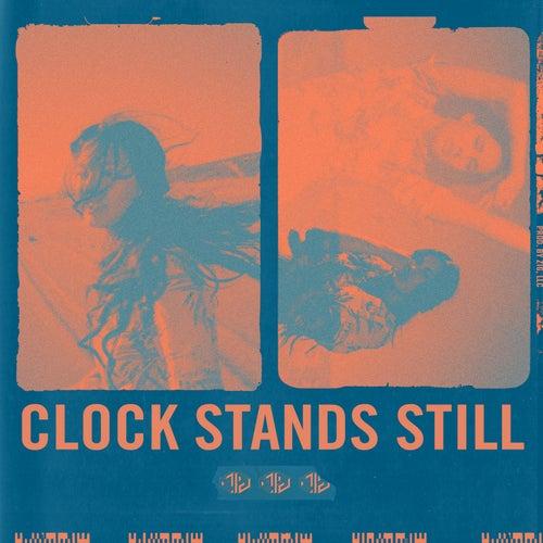Clock Stands Still