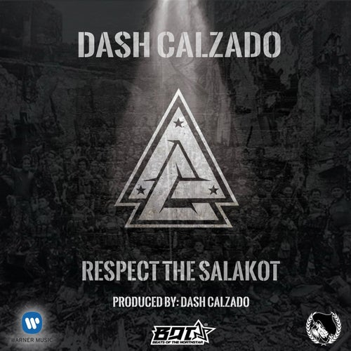 Respect The Salakot