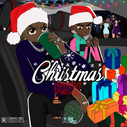 Christmas Key