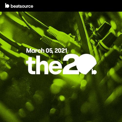 The 20 - March 5, 2021 Album Art