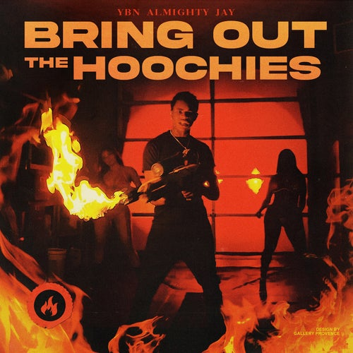 Bring Out The Hoochies