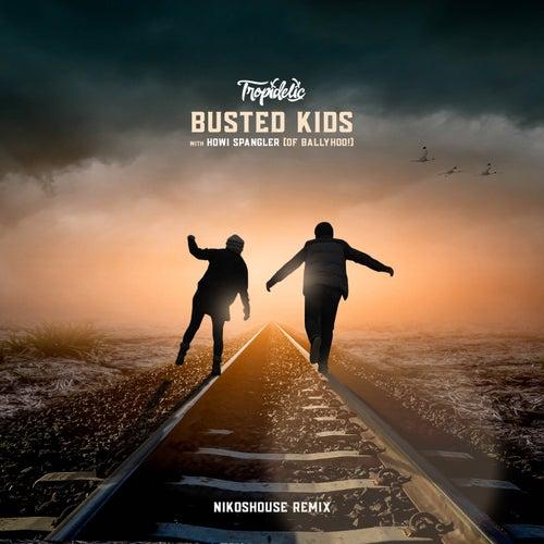 Busted Kids (nikoshouse Remix)