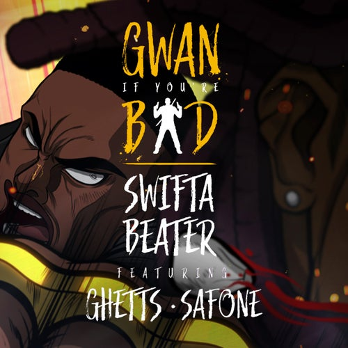 GIYB (feat. Ghetts & Safone)