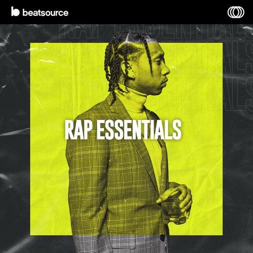 Rap Essentials playlist