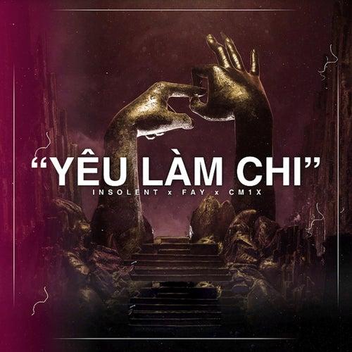 Yêu Làm Chi
