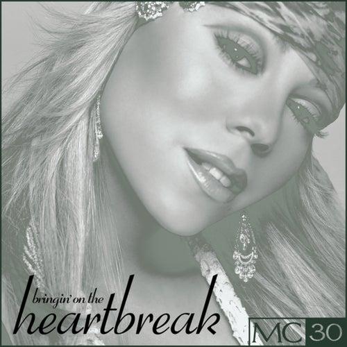 Bringin' On The Heartbreak - EP