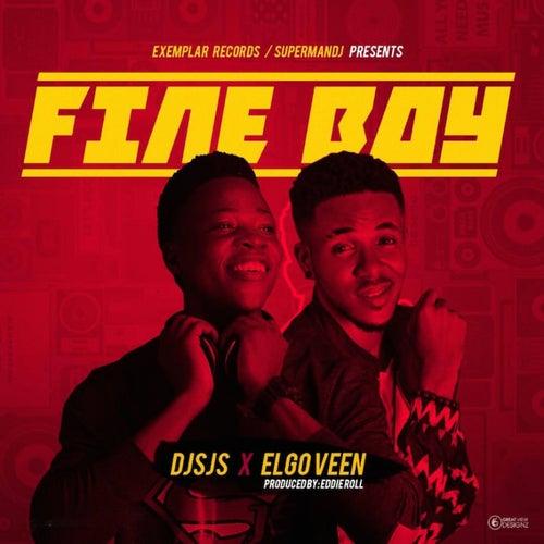Fine Boy (feat. Elgo Veen)