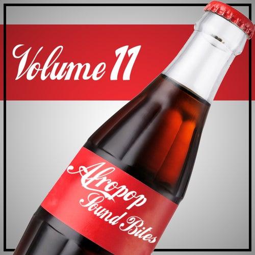 Afropop Sound Bites, Vol.11