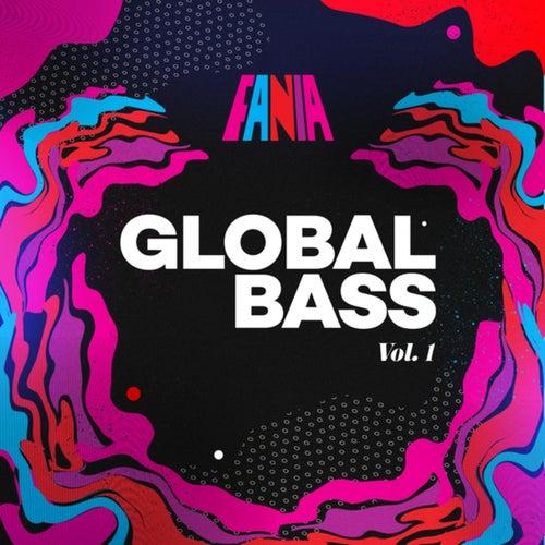 Fania Global Bass, Vol. 1