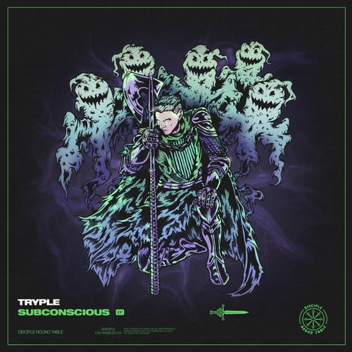 Subconscious EP