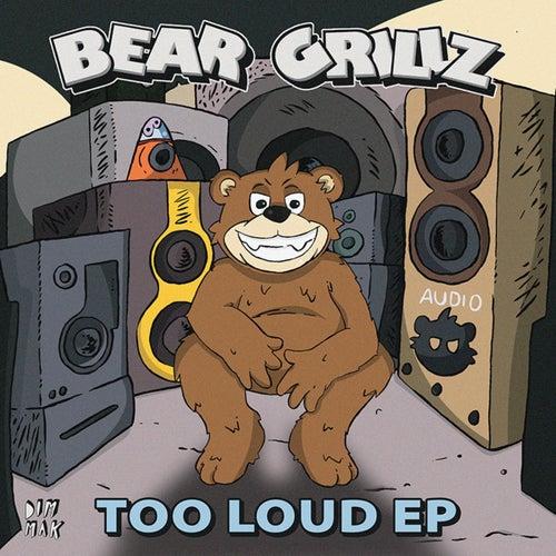 TOO LOUD EP