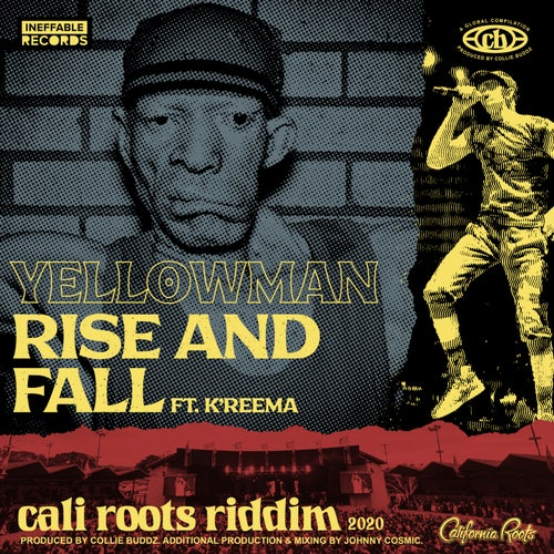Rise and Fall (feat. K'reema)