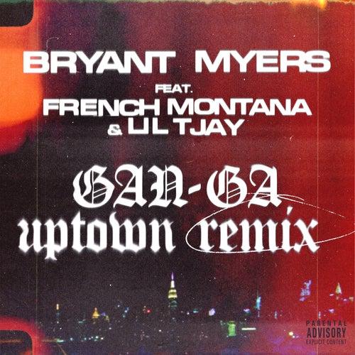 Gan-Ga feat. French Montana feat. Lil Tjay