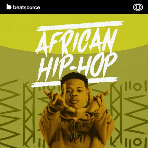 African Hip Hop playlist