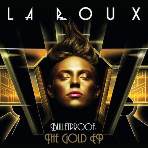 The Gold EP