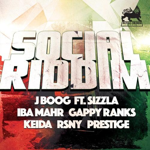 Social Riddim