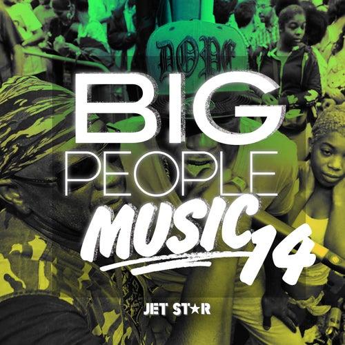 Big People Music, Vol. 14