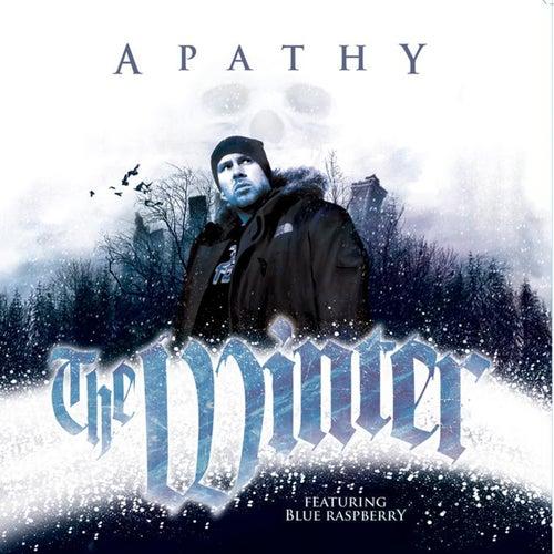 "The Winter (feat. Blue Raspberry & Poison Pen) [12""]"
