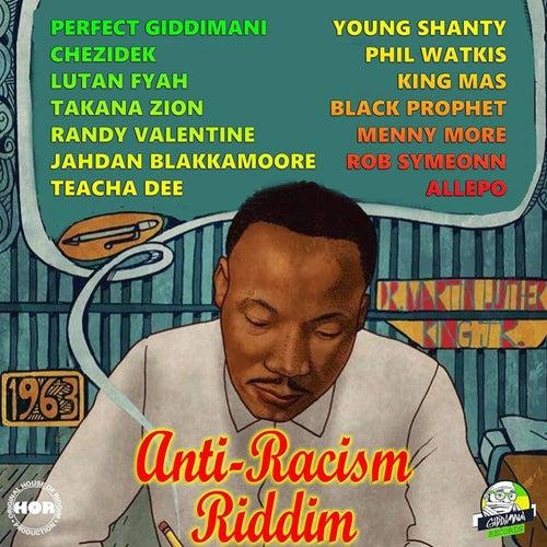 Anti-Racism Riddim