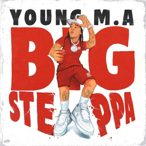 Big Steppa