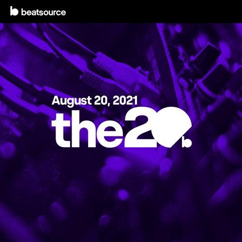 The 20 - August 20, 2021 Album Art