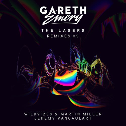 THE LASERS (Remixes 05)