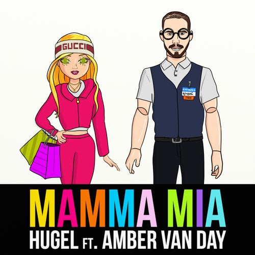 Mamma Mia (feat. Amber Van Day)